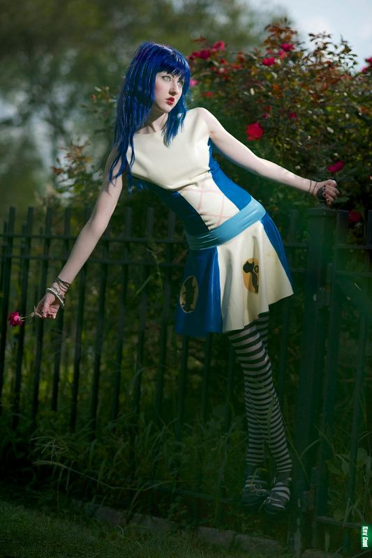 Alice Circle Skirt