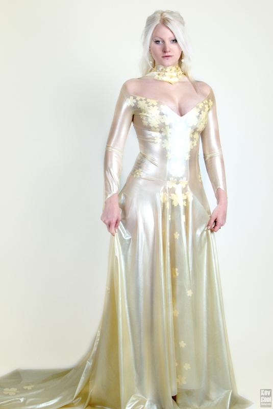 Latex Wedding Dresses Latex Wedding Dress Wedding Ideas