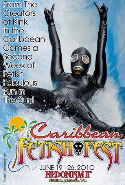 Carribean Fetish Fest