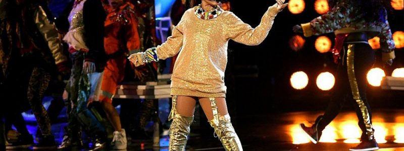 Janet Jackson Billboard Music Awards