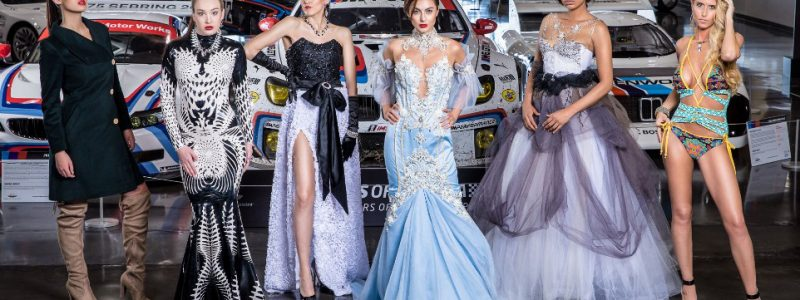 Couture & Cars