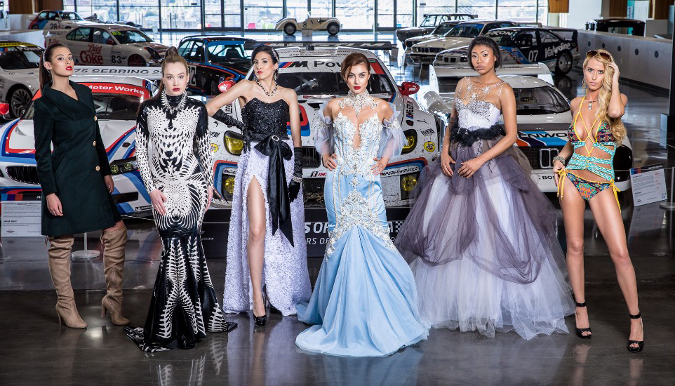The 2nd Annual Couture & Cars Fashion Show