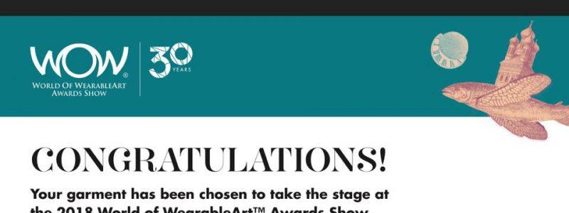 Congrats WOW