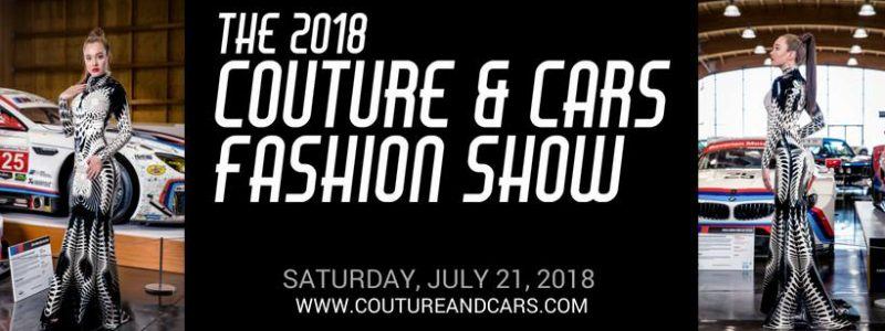 Couture & Cars add