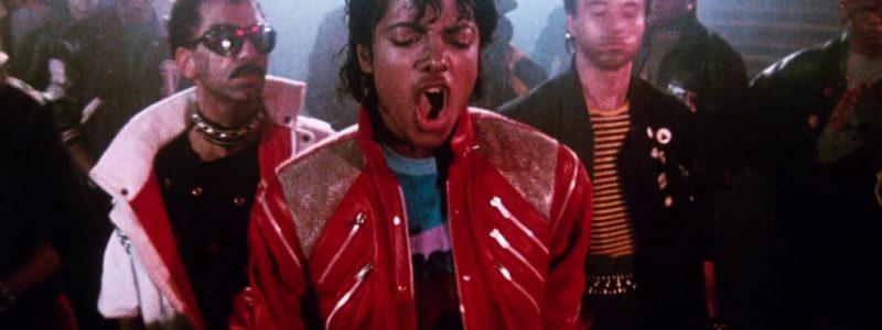 Beat It Video