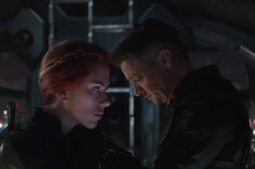 Avengers: Endgame Premieres Heroic Haute Couture