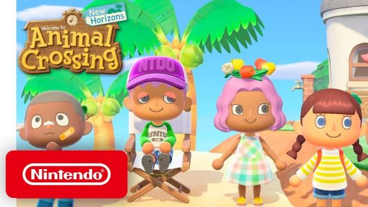 The Very 'FashionAble' Animal Crossing: New Horizons