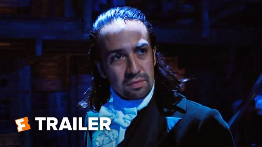 Hamilton Trailer Drops With Lots Of 'Revolutionary' Couture