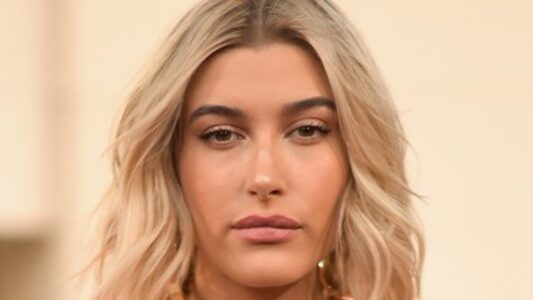 Hailey Baldwin and Amber Astley Are In On Our Secret