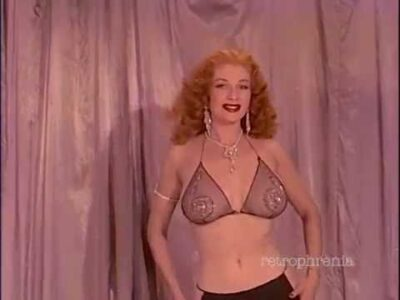 Remembering Tempest Storm