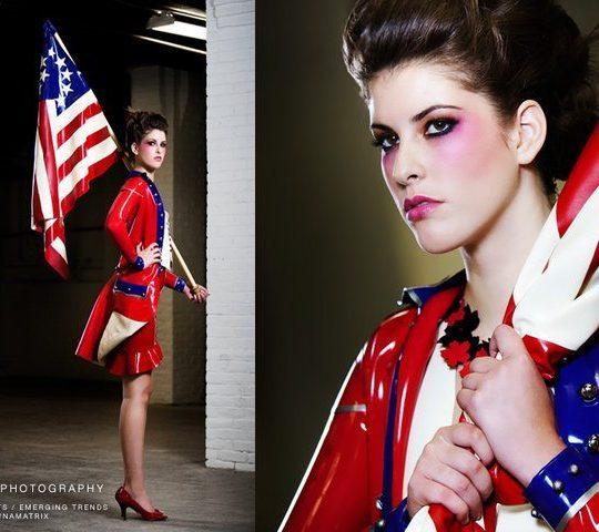 Boston Fashion Week