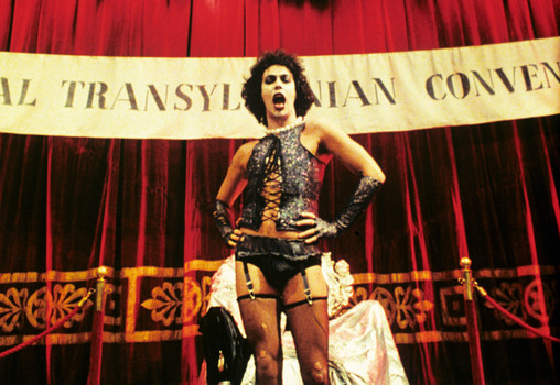 Celebrating Our Styles With The Rocky Horror Picture Show, 40 Year Strong
