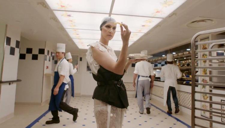 Celine Vogue-cropped