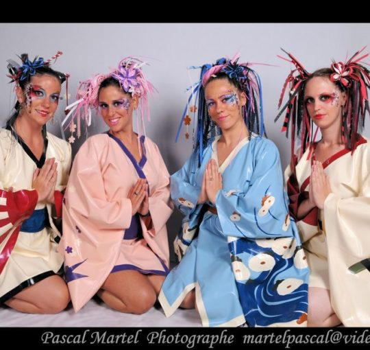 Pascal Martel Photography Gallery