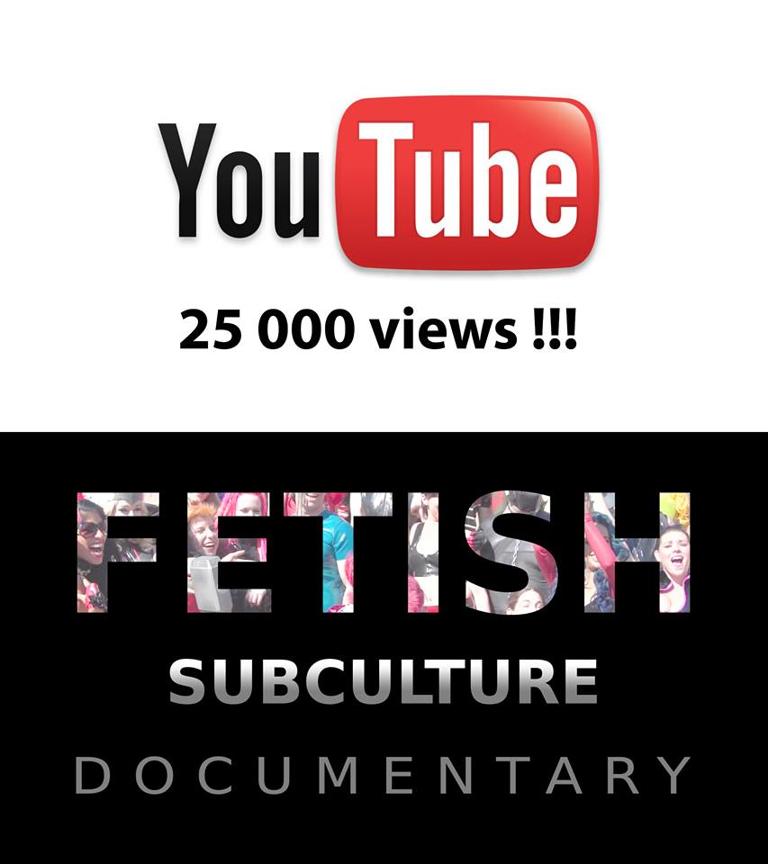 The Fetish Subculture Documentary Hits A Milestone