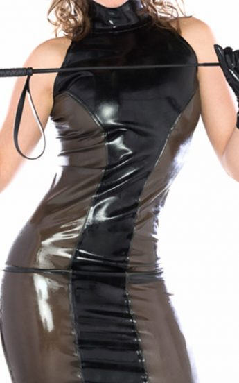 Glitterazzi_Dress_over