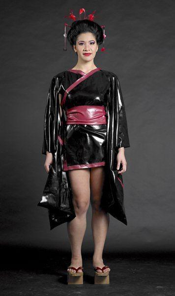 Womens Kimonos
