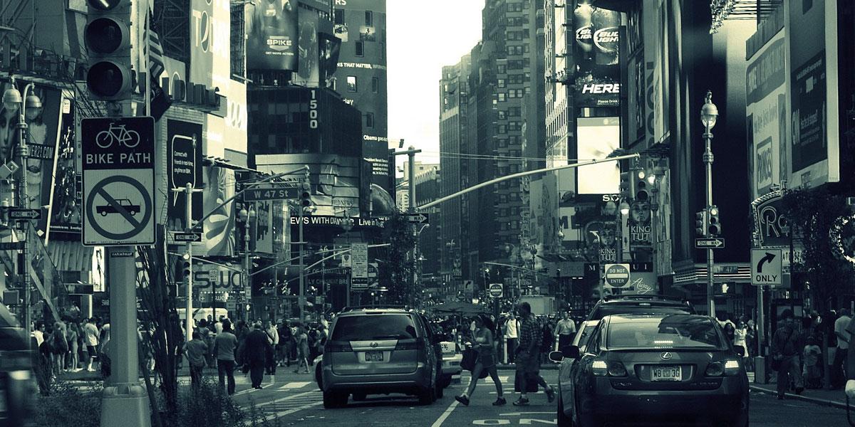 Big Changes To New York...Fashion Week?