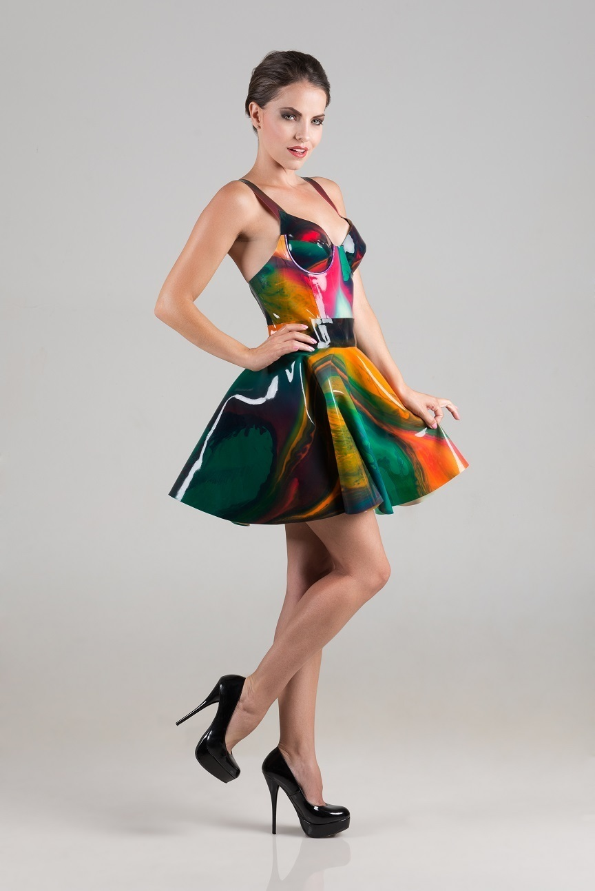 Katy Perry Dress Designer