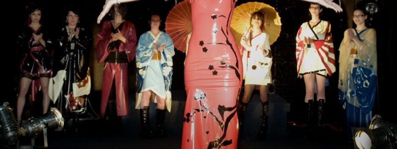 Queen Kimono