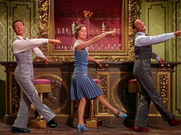 How Debbie Reynolds Saved Our Costume Loving A**