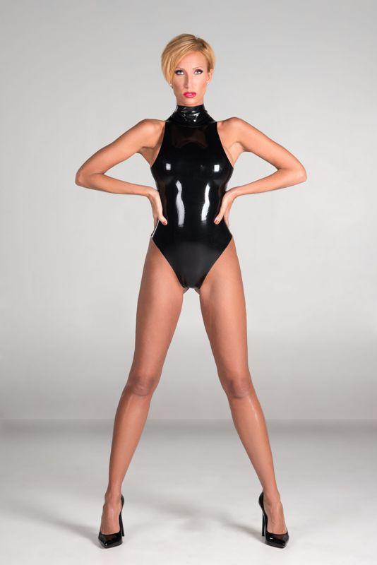 Latex Bodysuits 7