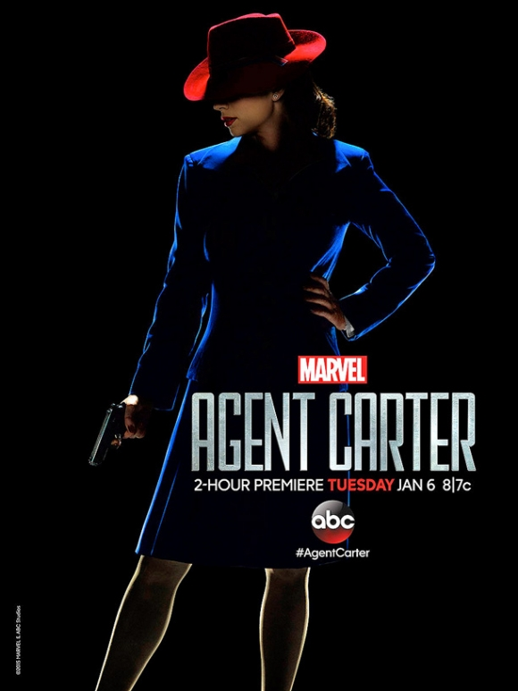 agent-carter suit and hat