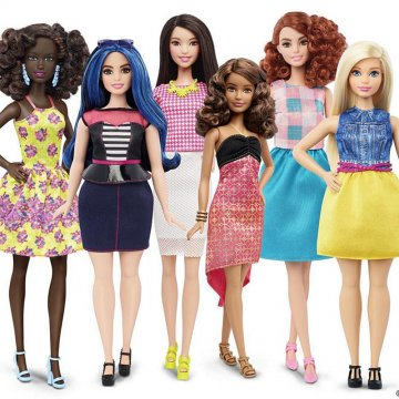 The 2016 Barbie Might Just Surprise You