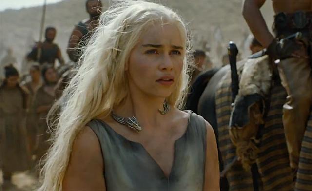 Games of Thrones Season 6 Trailer Hits.