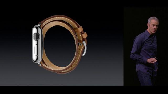 Apple & Hermès: Sealing Your Future?
