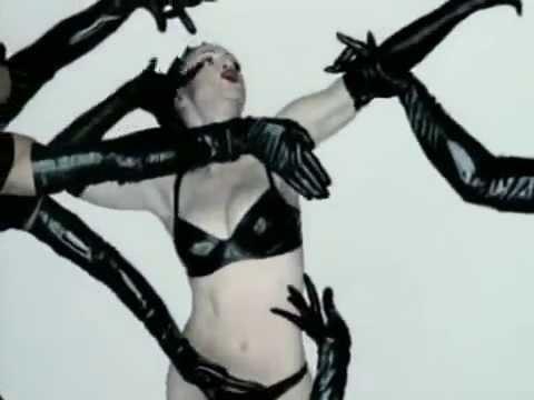 Rihanna Gets Kinky With Alexander McQueen