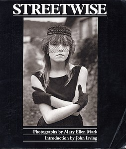 Celebrating Photographer Mary Ellen Mark