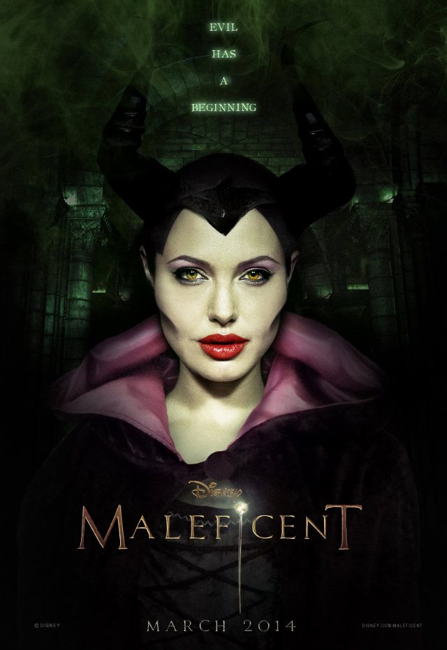 Getting' Maleficent-ied