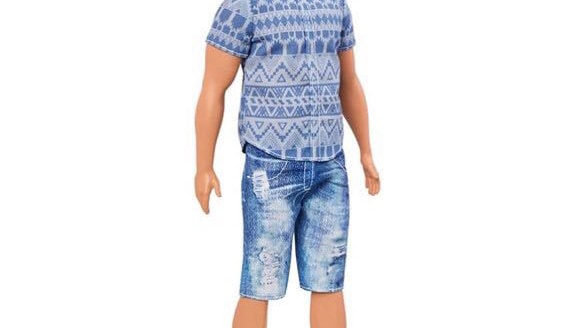new ken doll-cropped