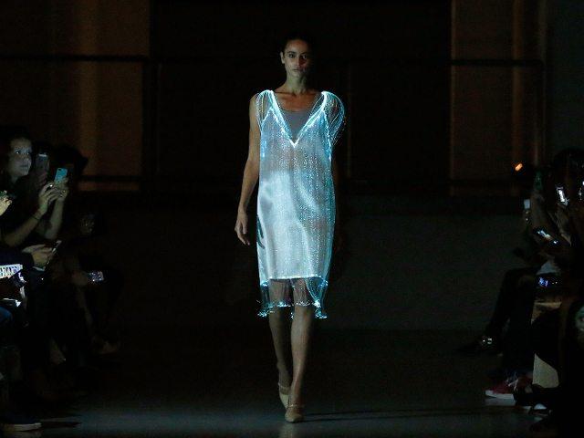 Wearable Tech Fashion