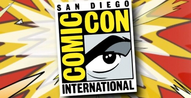 Comic-Con International: San Diego, 2014