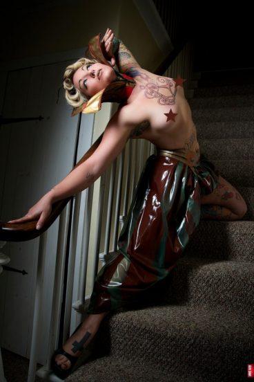striped_gather_skirtMain